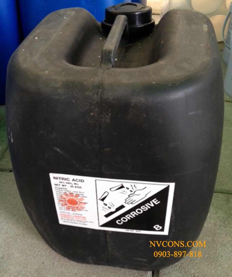 Xử lý nước bể bơi bằng axit hcl